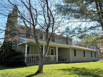 7900 NUMBER 5 WEST RD, Pompey, NY 13063 - Photo 1