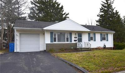 200 CROSSFIELD RD, Rochester, NY 14609 - Photo 1