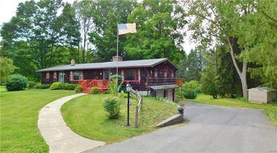 2965 SENTINEL HEIGHTS RD, Lafayette, NY 13084 - Photo 1