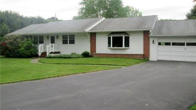 46 CHESTNUT ST, Canisteo, NY 14823 - Photo 2