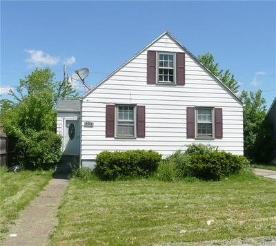 204 PHYLLIS AVE, Buffalo, NY 14215 - Photo 1