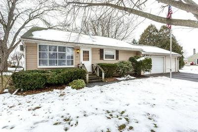 25 FORD ST, BALDWINSVILLE, NY 13027 - Photo 2