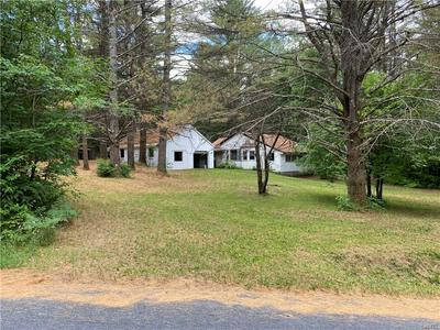 11552 BELLINGERTOWN RD, Forestport, NY 13338 - Photo 1
