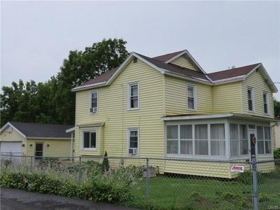 501 HANNIBAL ST, FULTON, NY 13069 - Photo 1