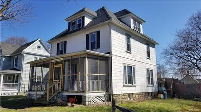 136 BOWEN ST, Jamestown, NY 14701 - Photo 2