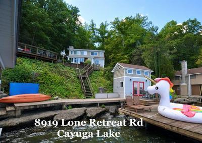 8919 LONE RETREAT ROAD, Covert, NY 14847 - Photo 1