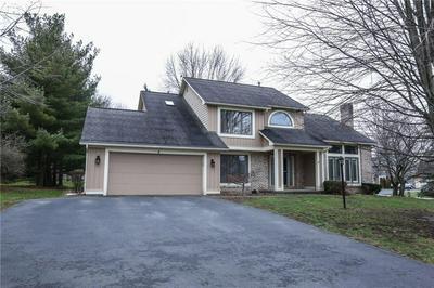 5 WINDSOR WAY, Penfield, NY 14450 - Photo 1