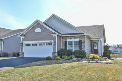 1263 CLEAR POND LN, Webster, NY 14580 - Photo 1