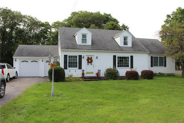 85 UTICA RD, CLINTON, NY 13323 - Photo 1