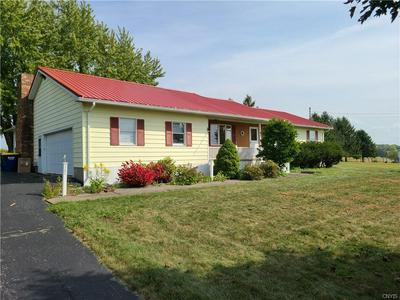 3293 WALKER RD, Sennett, NY 13021 - Photo 1