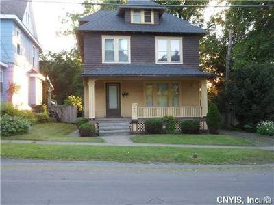 400 HOEFLER ST, Syracuse, NY 13204 - Photo 1