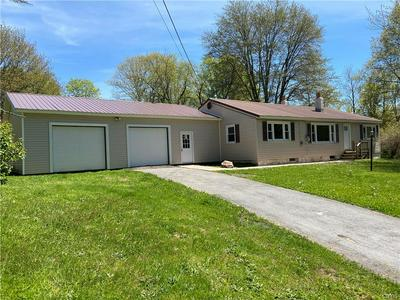406 COUNTY ROUTE 38, Hastings, NY 13131 - Photo 1