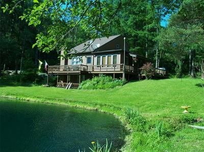 3608 FORD MILES RD, Hinsdale, NY 14727 - Photo 1