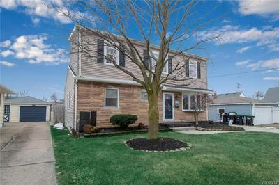 360 FLORADALE AVE, Tonawanda-Town, NY 14150 - Photo 2