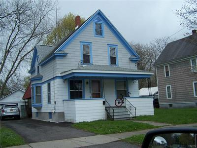 16 PEARL ST, Cortland, NY 13045 - Photo 1