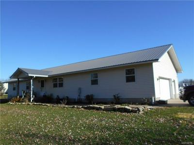 9782 MARBLE RD, Farmersville, NY 14101 - Photo 1