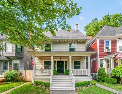 267 HIGHLAND AVE, Buffalo, NY 14222 - Photo 1