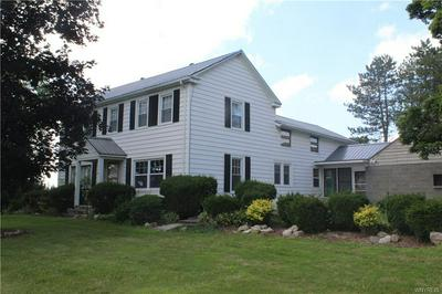 2481 BROWN RD, Pembroke, NY 14036 - Photo 1