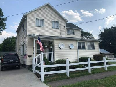 4 NORTH ST, Canisteo, NY 14823 - Photo 1