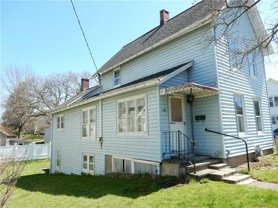 225 BARRETT AVE, Jamestown, NY 14701 - Photo 1