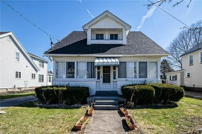 306 3RD AVE, WAYLAND, NY 14572 - Photo 1