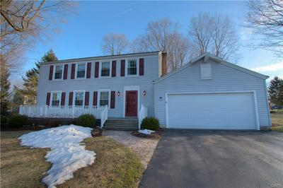 14 STEEPLECHASE LN, BALDWINSVILLE, NY 13027 - Photo 1
