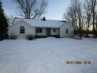 1212 POWERHOUSE RD, Elbridge, NY 13112 - Photo 1