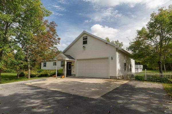 43074 STATE ROUTE 37, REDWOOD, NY 13679 - Photo 1