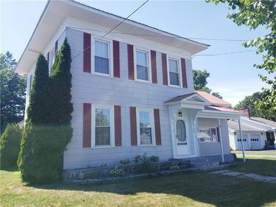 28 N PARK ST, Adams, NY 13605 - Photo 1
