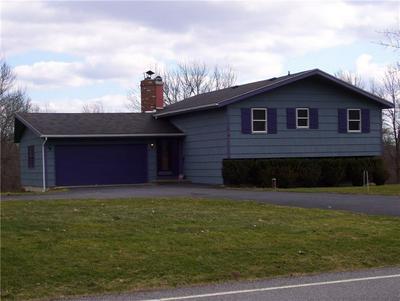 4133 LAKEVILLE GROVELAND RD, Geneseo, NY 14454 - Photo 1