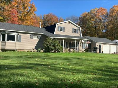 3069 W WASHBURN RD, Eagle, NY 14024 - Photo 2