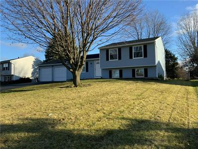 113 PACER DR, Henrietta, NY 14467 - Photo 1