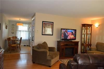 59 ROOSEVELT AVE, Lancaster, NY 14086 - Photo 2