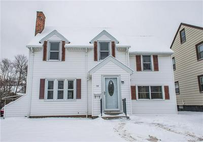 30 WESTMORELAND DR, Rochester, NY 14620 - Photo 1