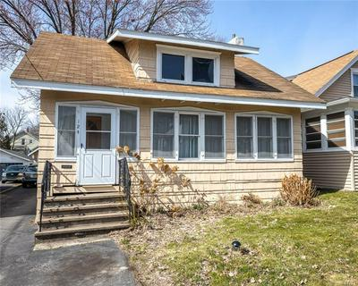 124 S COLLINGWOOD AVE, SYRACUSE, NY 13206 - Photo 1
