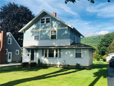 14 N ELIZABETH ST, North Dansville, NY 14437 - Photo 1