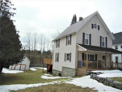 8258 STATE ROUTE 3, Harrisville, NY 13648 - Photo 1