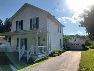2302 ROUTE 98, Sheldon, NY 14167 - Photo 1