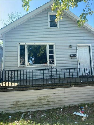 133 BRECKENRIDGE ST, Buffalo, NY 14213 - Photo 1