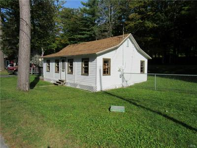 13960 STATE ROUTE 28, Forestport, NY 13338 - Photo 1