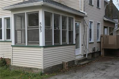 503 SEWARD ST, Rochester, NY 14608 - Photo 2