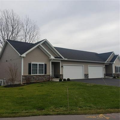 3287 EASTWIND WAY, Canandaigua-Town, NY 14424 - Photo 1