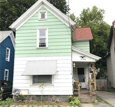 230 BELLINGER AVENUE 1, Herkimer, NY 13350 - Photo 1