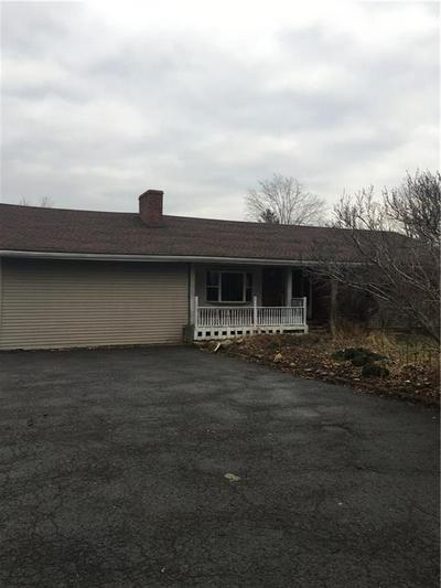 8526 W RIDGE RD, Clarkson, NY 14420 - Photo 1