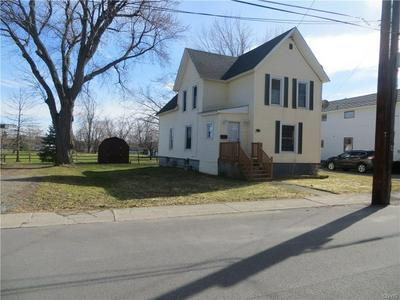115 POTTER AVE, Brownville, NY 13615 - Photo 1