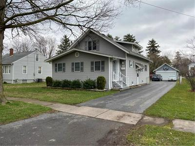 1145 ELM ST, Shelby, NY 14103 - Photo 1