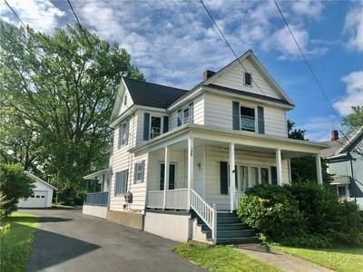 188 W MAIN ST, Pomfret, NY 14063 - Photo 1