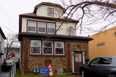 467 HINMAN AVE, Buffalo, NY 14216 - Photo 1