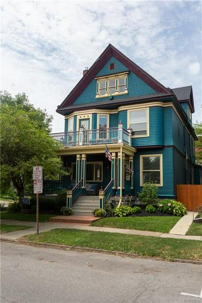 154 NORWOOD AVE, Buffalo, NY 14222 - Photo 2