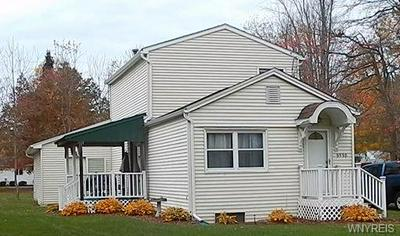 9598 PEARL ST, Evans, NY 14006 - Photo 1